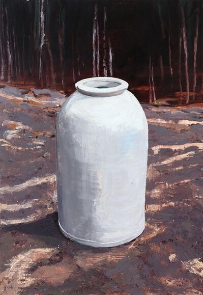 Sara-Vide Ericson, 'Porcelain Drum', 2019