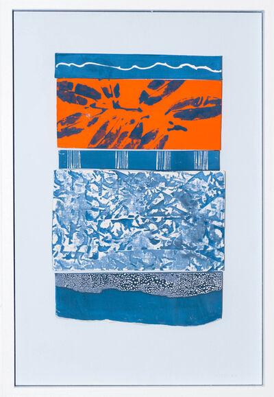Carol Rissman, 'Folio Series (5)', 2018
