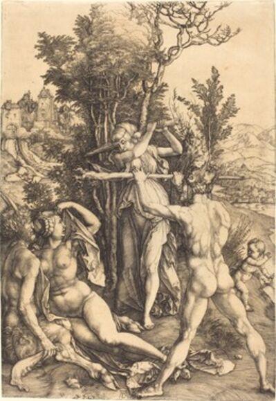 Albrecht Dürer, 'Hercules', 1498/1499