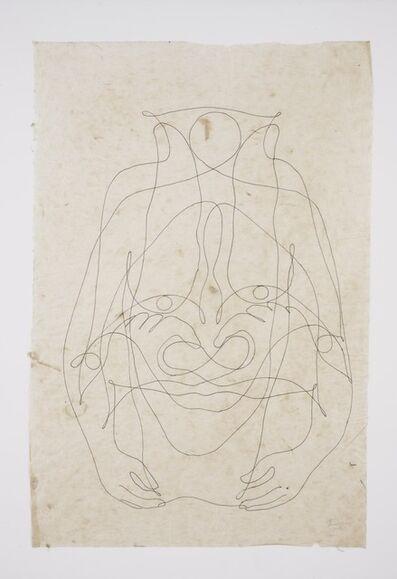 Tunga, 'Untitled', 2013