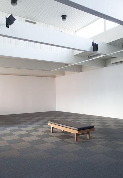 Morten Norbye Halvorsen, 'Wave Table Concert', 2016