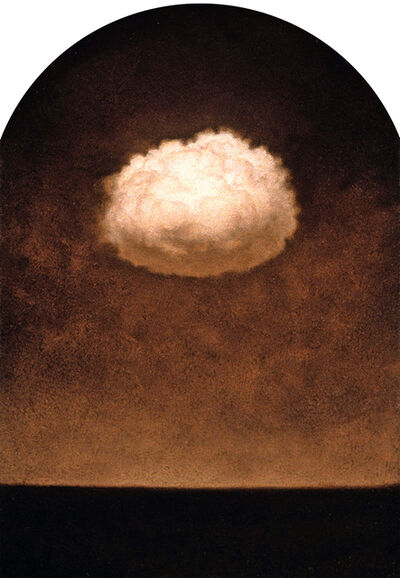 David Linn, 'The Idea of a Cloud #1', 2015