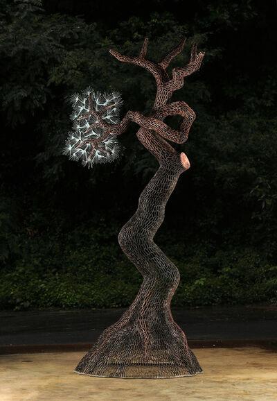 Lee Gil Rae, 'Mllennium Pine Tree - 7', 2020