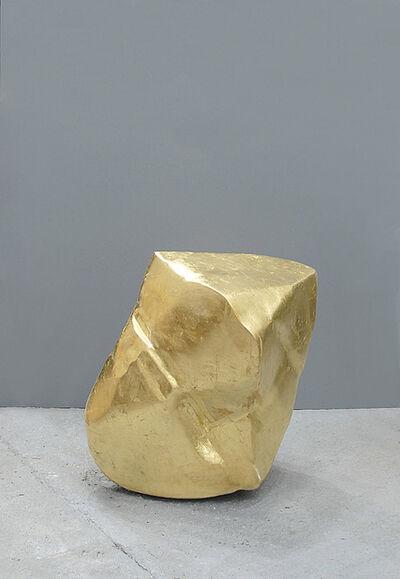Nicolas Cardenas, 'My Gold Pebble', 2013