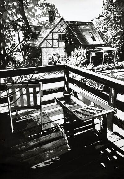 Sebastian Nebe, 'Summerhouse (Sunlight)', 2019
