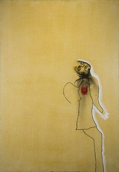 Marc Séguin, 'Enfant', 1997
