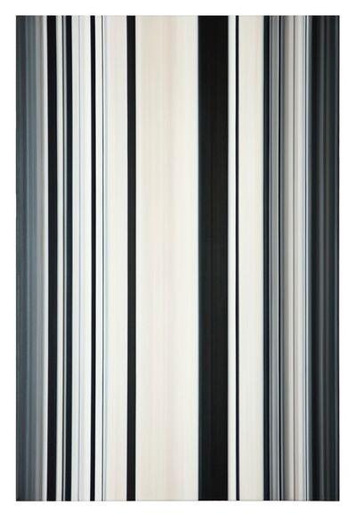 Cornelia Thomsen, 'Stripes Nr. 105', 2016