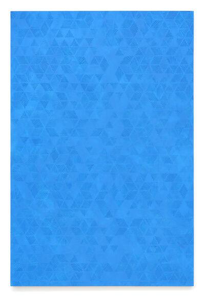 Naufus Ramírez-Figueroa, 'Escamas, Variación #6 (C) | Scales,Variation #6 (C)', 2019