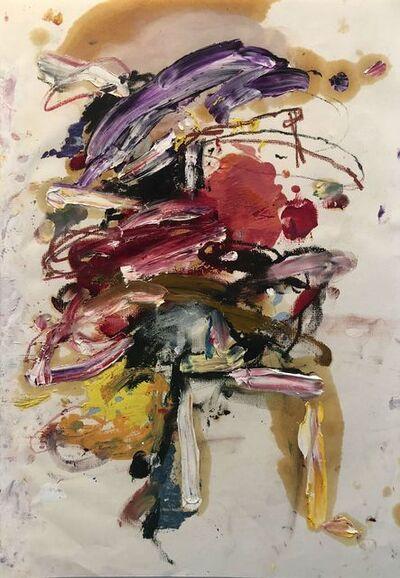 Kikuo Saito, 'Untitled #339', 1993