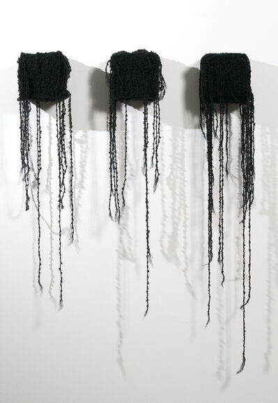 Denise Yaghmourian, 'Black Jellyfish', 2009