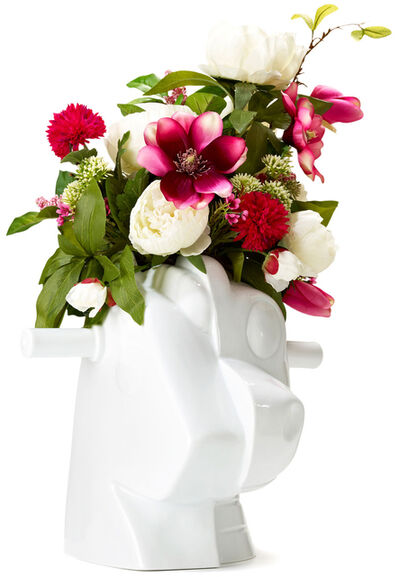 Jeff Koons, 'Split-Rocker Vase', 2012