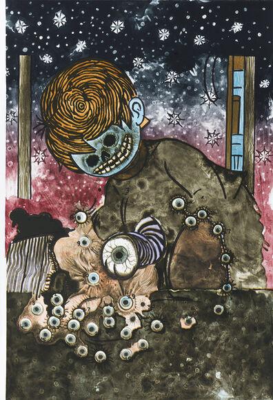 Jake & Dinos Chapman, 'IV', 2014