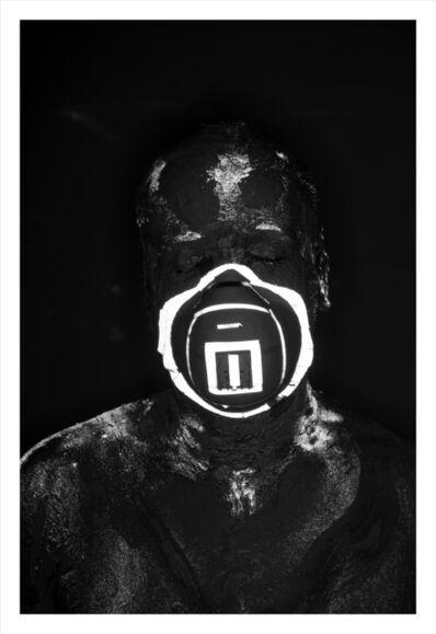 Rodrigo Valenzuela, 'Mask #9', 2018