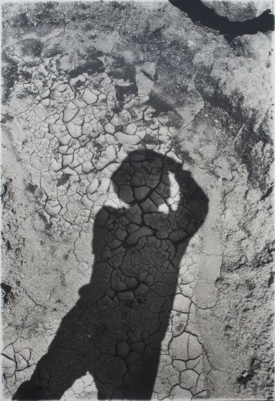 Daido Moriyama, 'Crack; Fissure, Komoro City, Nagano', 1990