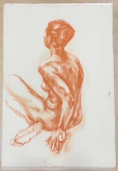 Nicola Hicks, 'Nude III', 2016