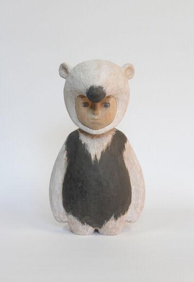 Satoru Koizumi, 'Child anteater', 2016