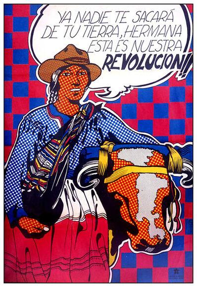 Jesus Ruiz Durand, 'Reforma agraria. Ya nadie te sacará de tu tierra', 1968 -1973