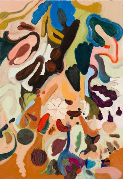 Emily Gernild, 'Avocado', 2017