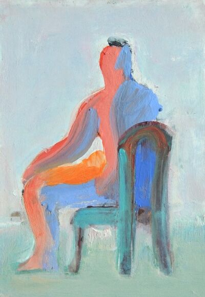 Charles Swisher, 'Julia, Chair', 2017