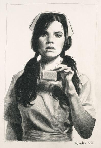 Mercedes Helnwein, 'Roberta', 2013