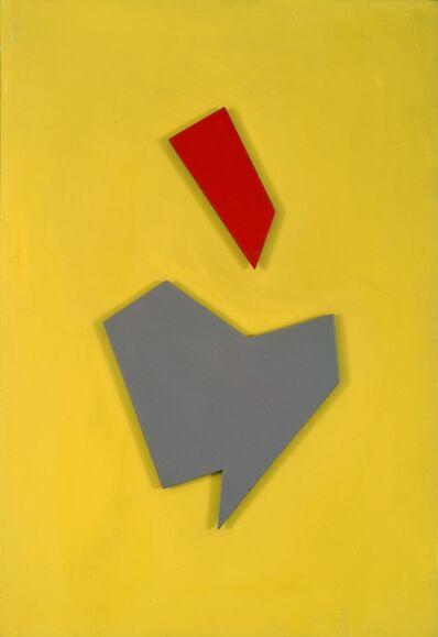 Raúl Lozza, 'Pintura 766', 1974