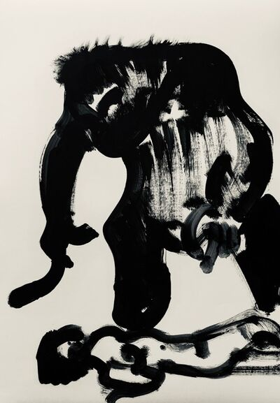 Ilona Szalay, 'Monochrome Series 17', 2019