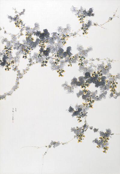Huh Dal Jae, 'Grape', 2008