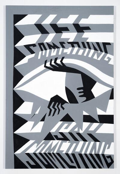 Ryan Bock, 'Peeping Thom (Prt. 4)', 2019