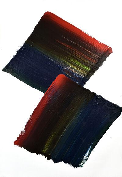 Yeachin Tsai, 'Two Squares', 2019