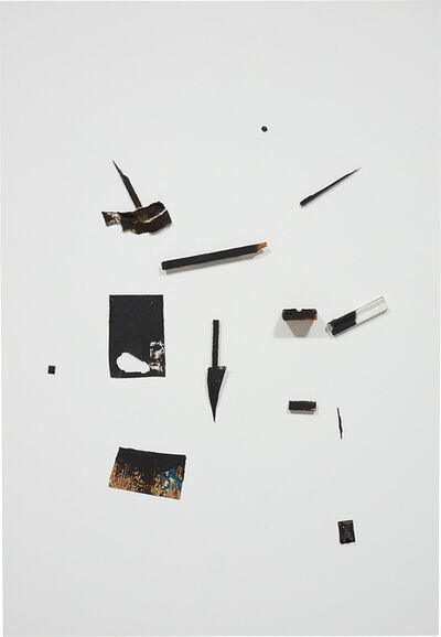 Richard Aldrich, 'Untitled', 2011-2012