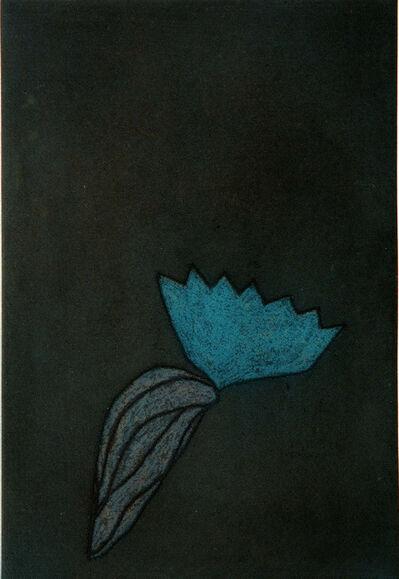 Prunella Clough, 'Device', 1996