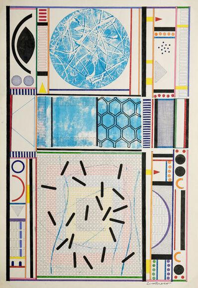 Louis Catusco, 'Untitled - [C-98]', Unknown