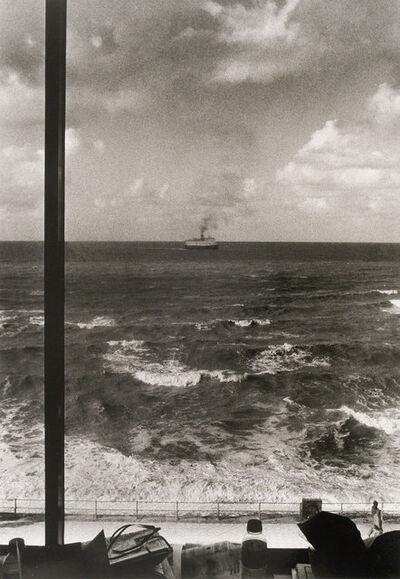 Benjamin Katz, 'Ostende', 1990