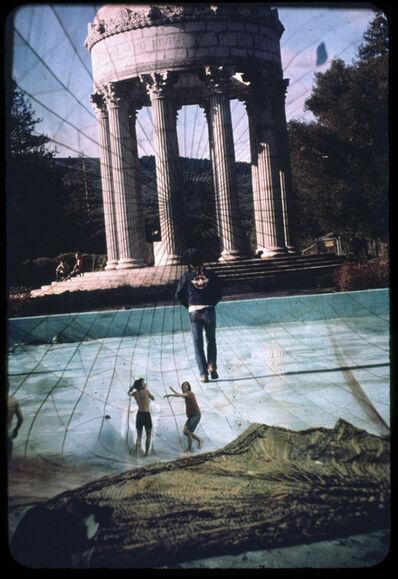 Ant Farm, 'Beyond Things Past', 1971-1972