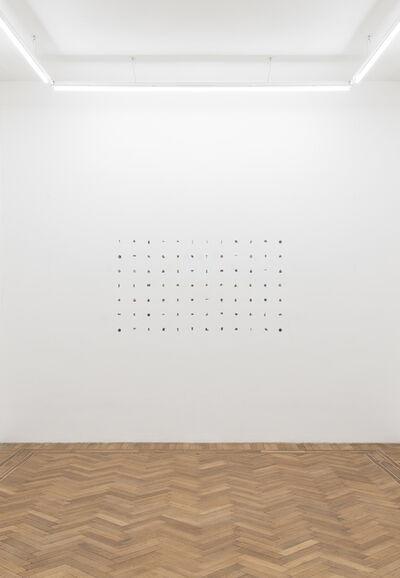 Valentin Demarco, 'Mi puñado de esplín año 3001 (08)', 2020