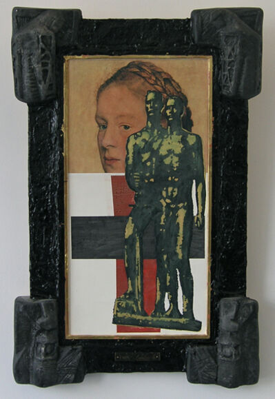 IRWIN, 'Malevich Between the Two Wars', 2004