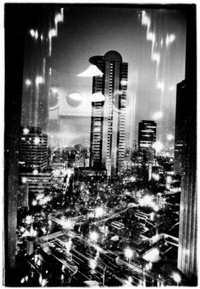 Christian Bragg, 'Tokyo, the city ', 2016