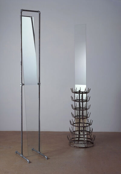 Richard Wentworth, 'Ifs and Buts', 2005