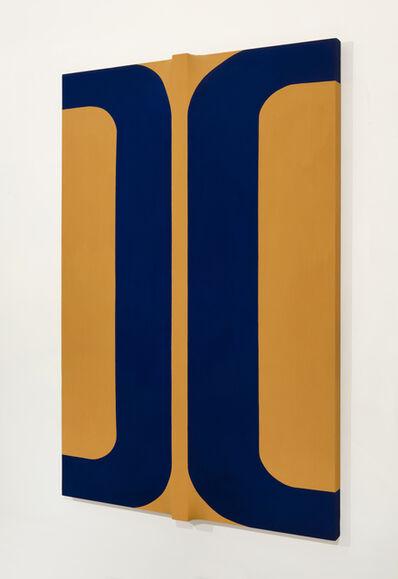 Sven Lukin, 'Untitled L#9', 1963