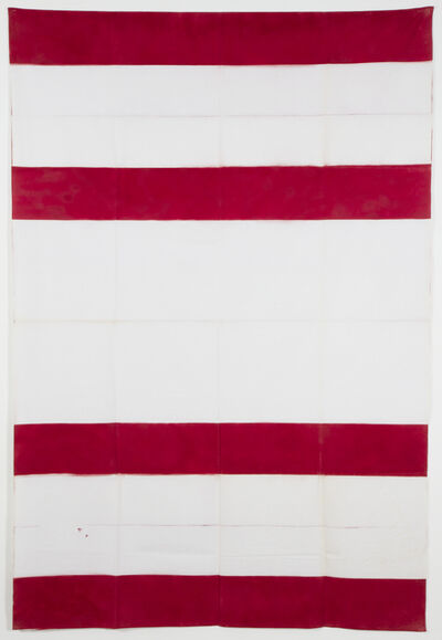 André - Pierre ARNAL, 'Pliage', 1971