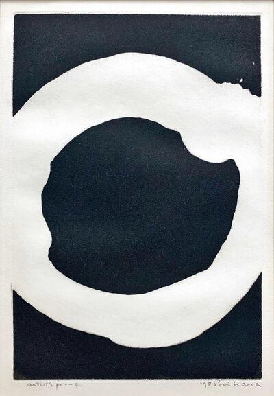 Jiro Yoshihara, 'Yuan  円', N/A