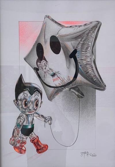 Fanakapan, 'Astroboy', 2020