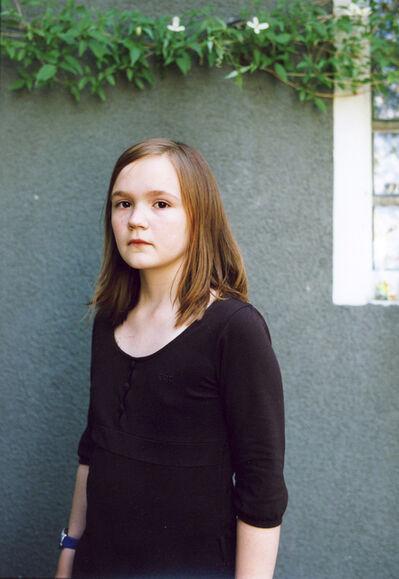 Jitka Hanzlová, 'Untitled (Tabi)', 2008