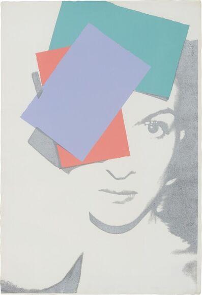 Andy Warhol, 'Paloma Picasso (F.S. II.121)', 1975