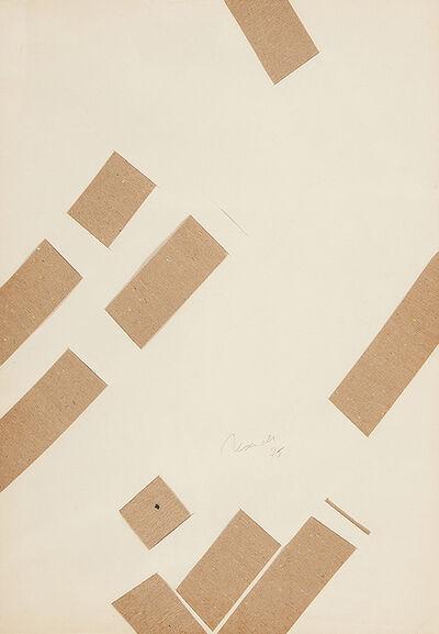 José Resende, 'Untitled', 1975