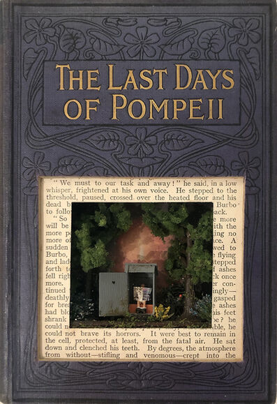 Laura Beaumont, 'The Last Days of Pompeii', N/A