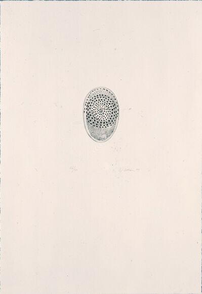 Victoria Civera, 'El Reflejo 1', 1998