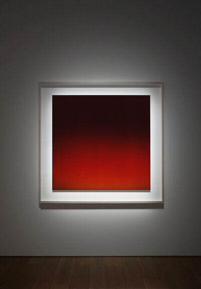Hiroshi Sugimoto, 'Opticks 244', 2018