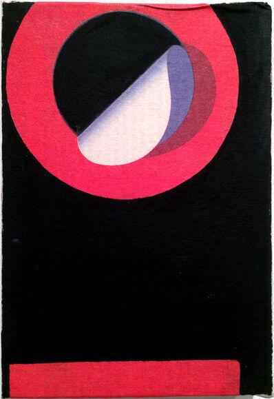 Anne Deleporte, 'No', 2014