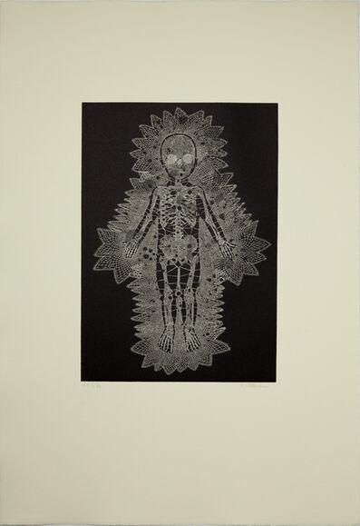 Walter Oltmann, 'Lace', 2012